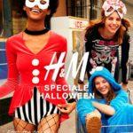 H&M Colectii Halloween 2017