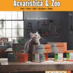 Hornbach Acvaristica si Zoo Noiembrie 2017