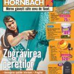 Hornbach Zugravirea Peretilor Octombrie 2017