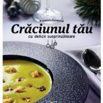 Lidl Craciunul tau cu Delicii Surprinzatoare 2017