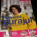 My Avon Magazine Campania 1 2018