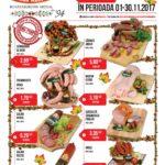 Sergiana Carne Proaspata Ferma Proprie Noiembrie 2017