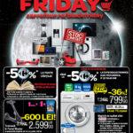 Carrefour Black Friday 16 – 26 Noiembrie 2017