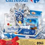 Carrefour Cadouri 27 Noiembrie – 26 Decembrie 2017