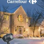 Carrefour Decoratiuni de Craciun 27 Noiembrie – 26 Decembrie 2017