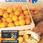 Carrefour Produse Sanatoase 23 – 29 Noiembrie 2017