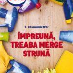 Cora Produse Curatenie Noiembrie 2017