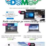 DOMO Black Friday A Inceput Noiembrie 2017