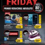 Flanco Black Friday 17 – 19 Noiembrie 2017