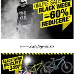Hervis Sports Black Friday 16 – 19 Noiembrie 2017
