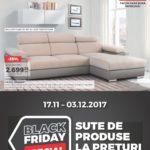 Kika Black Friday 17 Noiembrie – 03 Decembrie 2017