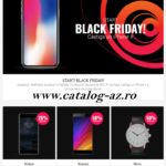 QuickMobile Black Friday Noiembrie 2017