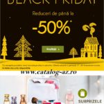 Yves Rocher Black Friday 20 Noiembrie 2017