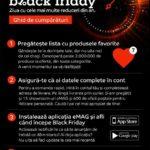 eMAG Black Friday Ziua cu cele mai multe Reduceri din anul 2017