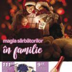 Real Magia Sarbatorilor in Familie Decembrie 2017
