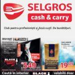 Selgros Magazine Mici 08 Decembrie 2017 – 01 Ianuarie 2018