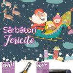 Real Sarbatori Fericite 14 Decembrie – 01 Ianuarie 2018