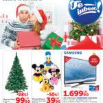 Carrefour 07 Decembrie 2017 – 03 Ianuarie 2018