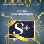 Ladys Sale Decembrie 2017 – Ianuarie 2018