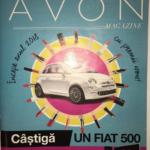 My Avon Magazine Campania 03 2018