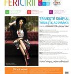 Life Care Jurnalul Fericirii Ianuarie-Februarie 2018