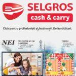 Selgros Magazine Mici 02 – 15 Februarie 2018