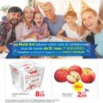 Carrefour Alimentare 04 – 10 Ianuarie 2018