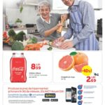 Carrefour Alimentare 11 – 17 Ianuarie 2018