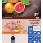 Carrefour Express 11 – 17 Ianuarie 2018