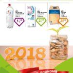 La Doi Pasi 13 Ianuarie – 01 Februarie 2018
