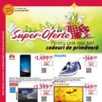 Altex Cadouri de Primavara 15 – 28 Februarie 2018