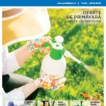 Praktiker Oferte de Primavara 14 – 28 Februarie 2018