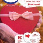 Cora Daruri pentru luna iubirii 05 – 13 Februarie 2018