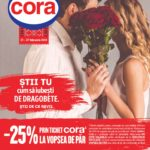 Cora Oferte Dragobete 21 – 27 Februarie 2018