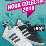 Hervis Sports Noua Colectie 01 – 04 2018