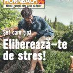 Hornbach Elibereaza-te de stres Aprilie 2018