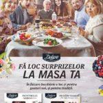 Lidl Fa loc surprizelor la masa ta 19-25 Martie 2018