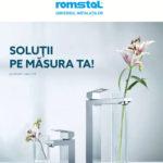 Romstal Oferta de Primavara – Vara 2018