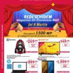 Altex Redeschidere magazin Promenada Mall 08-11 Martie 2018