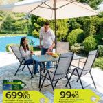 Carrefour Locul tau de relaxare 29 Martie – 16 Mai 2018