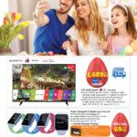 Carrefour Nealimentare de Paste  22 Martie – 11 Aprilie 2018