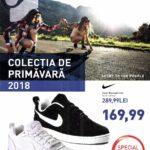 Intersport Colectia de Primavara 2018
