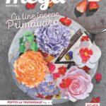 Mega Image Incepe Primavara 01 Martie – 01 Aprilie 2018