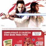Mega Image Completeaza-ti Colectia Star Wars 08-21 Martie 2018