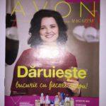 My Avon Magazine Campania 7 2018