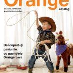 Orange Romania Campania 1 2018