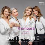 Oriflame Campania 5 2018 – Oriflame Brosura C5