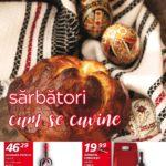 Real Sarbatori cum se cuvine 29 Martie – 11 Aprilie 2018