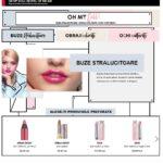Sephora Romania Look-uri de make-up Retro