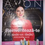 My Avon Magazine Campania 9 2018